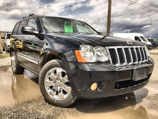 2008 Jeep Grand Cherokee Limited Diesel SUV
