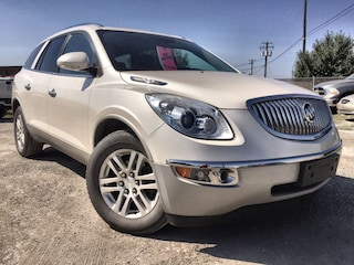 2009 Buick Enclave CX AWD SUV
