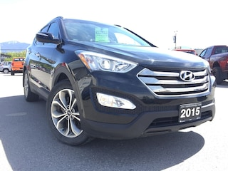 2015 Hyundai Santa Fe Sport 2.0T Premium SUV