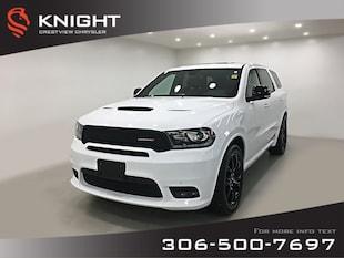 2019 Dodge Durango R/T AWD | Sunroof | Navigation | Remote Start R/T AWD
