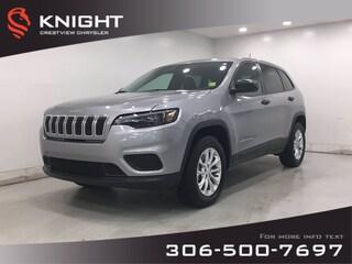 2019 Jeep Cherokee Sport 4x4 Sport 4x4