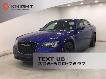 2019 Chrysler 300 300S | Leather | Navigation | Sunroof | 300S RWD
