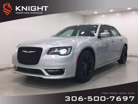 2019 Chrysler 300 300S   Leather   Navigation   300S RWD