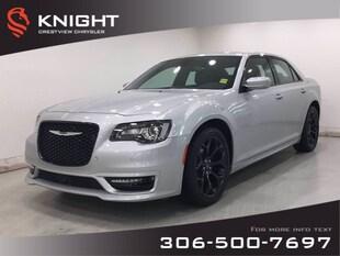 2019 Chrysler 300 300S | Leather | Navigation | 300S RWD