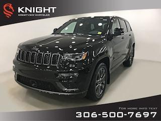 2019 Jeep Grand Cherokee High Altitude SUV