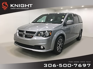 2019 Dodge Grand Caravan GT | Remote Start GT 2WD