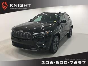 2019 Jeep Cherokee Limited 4x4 V6 | Navigation | Remote Start Limited 4x4