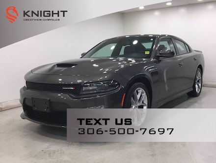 2019 Dodge Charger GT Plus | Leather | Sunroof | Navigation | GT RWD
