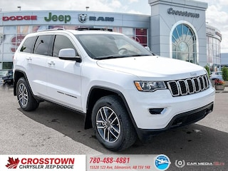 New 2019 Jeep Grand Cherokee Laredo SUV 1C4RJFAG0KC797953 for sale near you in Edmonton, AB