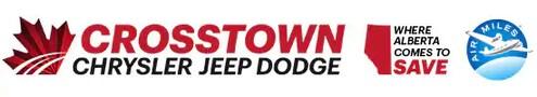 Crosstown Chrysler Jeep Dodge