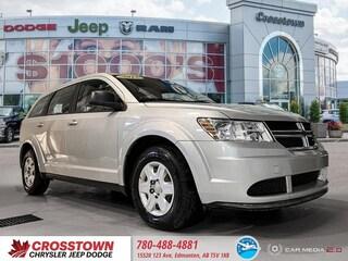 2012 Dodge Journey Canada Value Pkg SUV