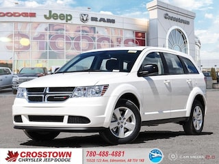 New 2019 Dodge Journey Canada Value Pkg Canada Value Pkg FWD 3C4PDCAB6KT773095 for sale near you in Edmonton, AB