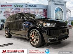 2020 Dodge Durango SRT SRT AWD