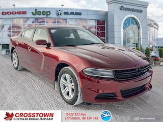 New 2019 Dodge Charger SXT SXT RWD 2C3CDXBG5KH760674 for sale near you in Edmonton, AB