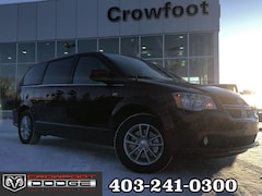 New 2019 Dodge Grand Caravan 35th Anniversary Edition Van 2C4RDGCG8KR796048 for sale in Calgary, AB