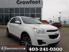 Used 2014 Chevrolet Equinox LT AUTOMATIC SUV 2GNALBEK8E6207324 for sale in Calgary, Alberta