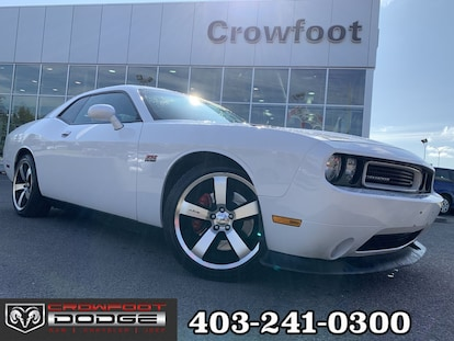 Used Challenger For Sale >> Used 2011 Dodge Challenger For Sale In Calgary Ab Nnear Airdrie Okotoks High River Ab Vin 2b3cj7dj2bh519072