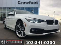 Used 2016 BMW 320 i xDrive
