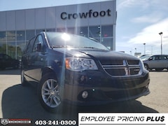 New 2019 Dodge Grand Caravan 35th Anniversary Edition Van for sale in Calgary, AB