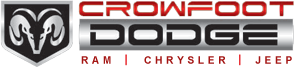 Crowfoot Dodge Chrysler Inc.