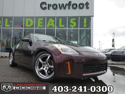 2003 Nissan 350Z TOURING AUTOMATIC Coupe