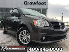 New 2019 Dodge Grand Caravan 35th Anniversary Edition Van 2C4RDGCG1KR806645 for sale in Calgary, AB
