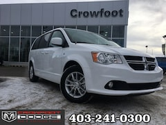 New 2019 Dodge Grand Caravan 35th Anniversary Edition Van 2C4RDGCG5KR806602 for sale in Calgary, AB