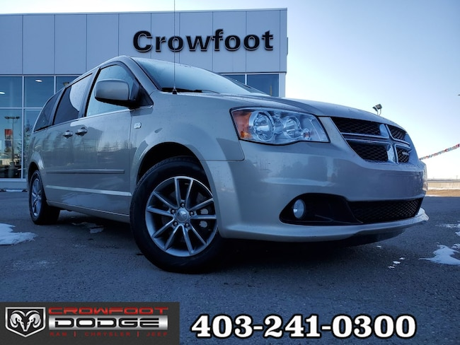 Used 2014 Dodge Grand Caravan 30TH ANNIVERSARY