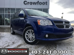 New 2019 Dodge Grand Caravan 35th Anniversary Edition Van 2C4RDGCG5KR796007 for sale in Calgary, AB