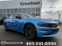 Used 2019 Dodge Charger SXT - BLACK TOP