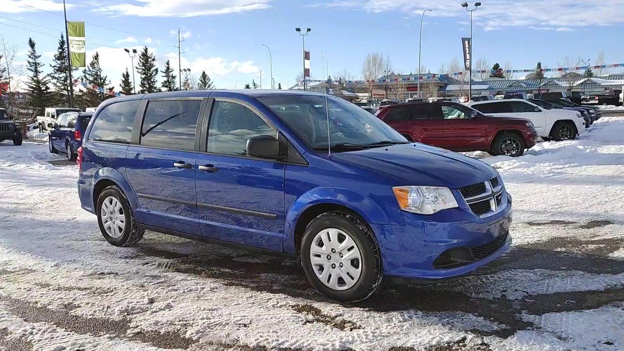 Used 2013 Dodge Grand Caravan For Sale In Calgary Ab Nnear Airdrie Okotoks High River Ab Vin 2c4rdgbg6dr752280