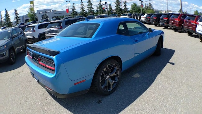 New 2019 Dodge Challenger For Sale in Calgary, AB | Near Airdrie AB