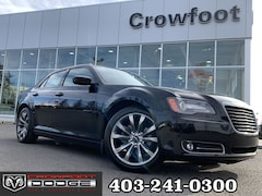 Used 2014 Chrysler 300 S