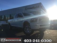 New 2018 Ram 2500 Laramie Truck Crew Cab 3C6UR5KL0JG116606 Calgary, AB