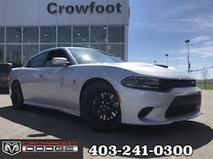 Used 2019 Dodge Charger SRT HELLCAT 6.2L