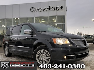 Clearance 2012 Chrysler Town & Country LIMITED