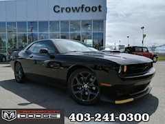 New 2019 Dodge Challenger R/T Coupe 2C3CDZBT2KH649430 for sale in Calgary, AB
