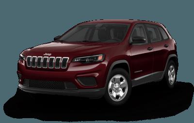 2021 Jeep Cherokee Sport