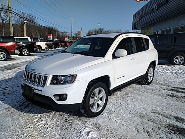 2015 Jeep Compass North 4x4 SUV