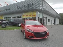 2014 Dodge Dart SXT Rallye 2.4 Berline