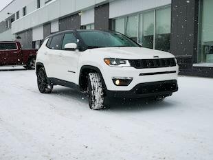 2020 Jeep Compass High Altitude VUS