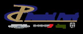 Daniel Paré Dodge Chrysler Inc.