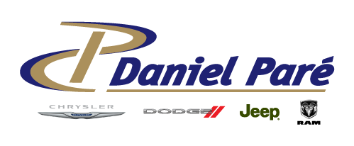 Daniel Paré Dodge Chrysler Inc.