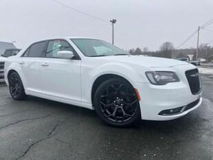 2019 Chrysler 300 300 S Cuir Mags Bluetooth CAMÉRA Recul
