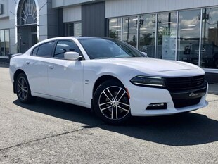2018 Dodge Charger GT  AWD Toit 300HP