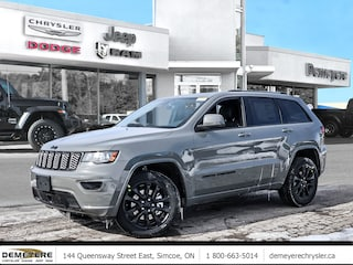 2021 Jeep Grand Cherokee ALTITUDE | NO PAYMENTS FOR 3 MONTHS,OAC. 4x4