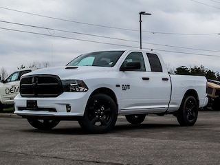 2020 Ram 1500 Classic NIGHT EDITION | SPORT HOOD | HITCH | HEMI  Truck Quad Cab