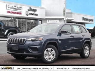 2020 Jeep Cherokee SPORT | BLUETOOTH | REMOTE START | 4X4  4x4