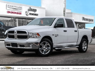 2019 Ram 1500 Classic SXT PLUS | ONLY $103 PER WEEK -0 DOWN* Truck Crew Cab