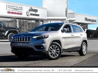 2019 Jeep New Cherokee NORTH EDITION | ONLY $95 PER WEEK-0 DOWN* SUV
